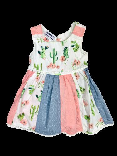 Blueberi Boulevard 6-9M Dresses