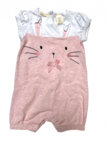 First Impressions 12-18M Onesies