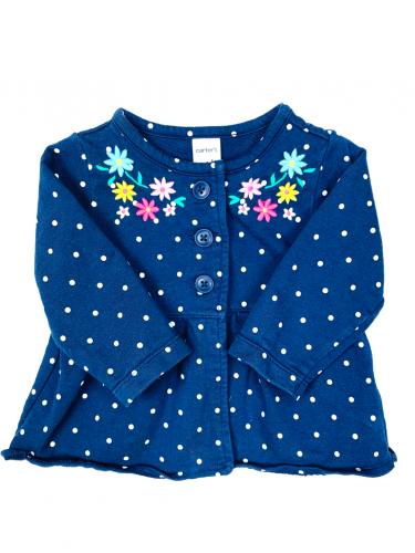Carter's 3-6M Sweaters/Sweatshirts