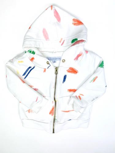 Maisonette 2T Sweaters/Sweatshirts