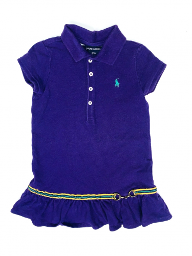 Polo Ralph Lauren 3T Dresses