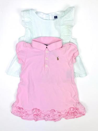 Multi Brand 12-18M Dresses