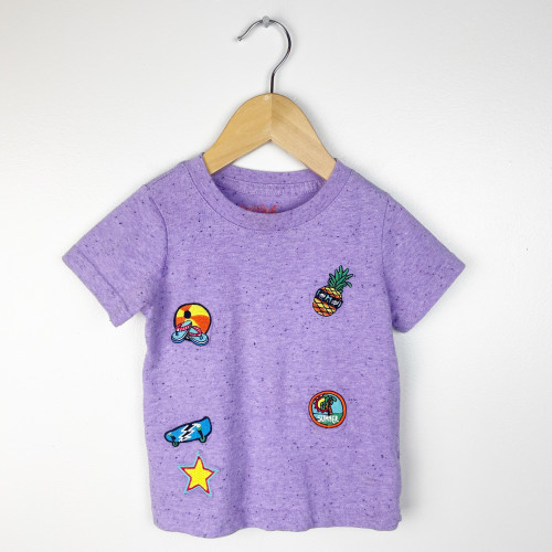 Cat and Jack 12M Tops and Tees