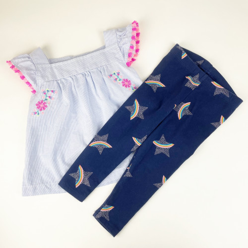 Cat and Jack 18-24M Tops and Tees