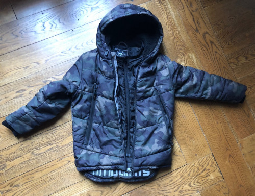 Other 7-8 Outerwear
