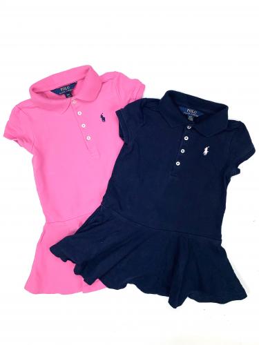 Polo Ralph Lauren 3T/4T Dresses