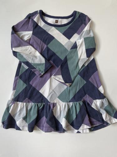 Tea Collection 3T Dresses