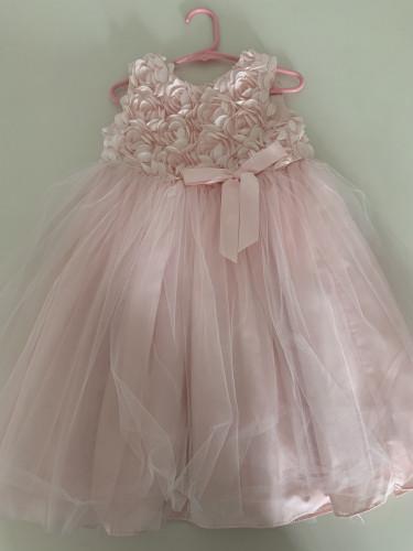 Pippa & Julie 4T Dresses