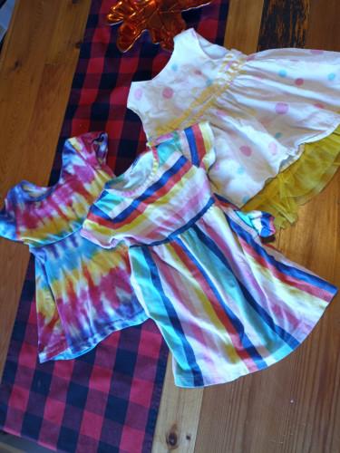 Wonder Nation 12-18M Dresses