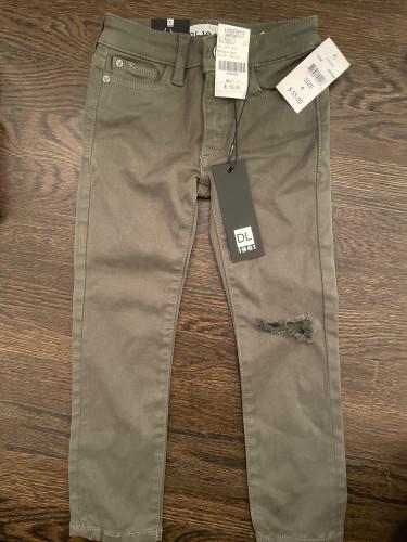 DL1961 Premium Denim 4T Pants, Jeans and Leggings