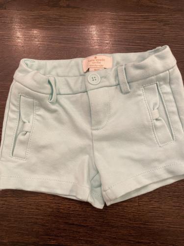 Kate Spade 3T Shorts