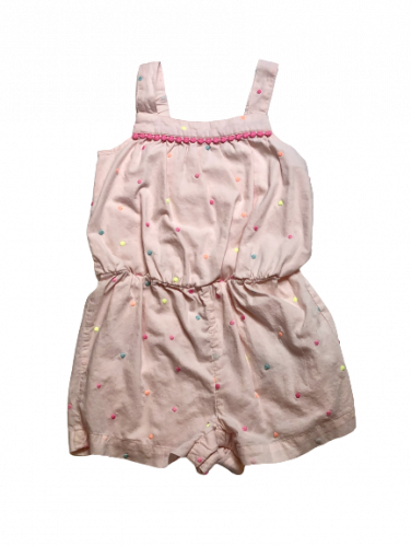 Gap Baby  2T Overalls and Rompers