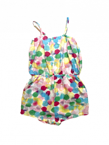 Egg Baby 2T Overalls and Rompers
