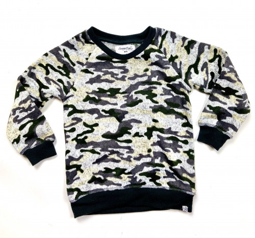 Sovereign Code 4T Sweaters/Sweatshirts