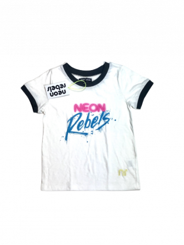 Neon Rebels 3T Tops and Tees
